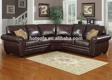 victorian style sofa set t680 victorian style living room sofa sets module leather