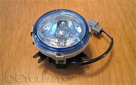 gl1800 fog light bulb replacement gl1800 fog light replacement housing