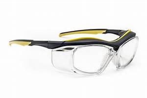 Prescription Safety Glasses #RX-F10