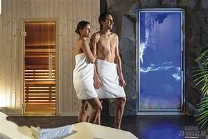 Sauna Zu Hause : ice age sauna zu hause ~ Markanthonyermac.com Haus und Dekorationen