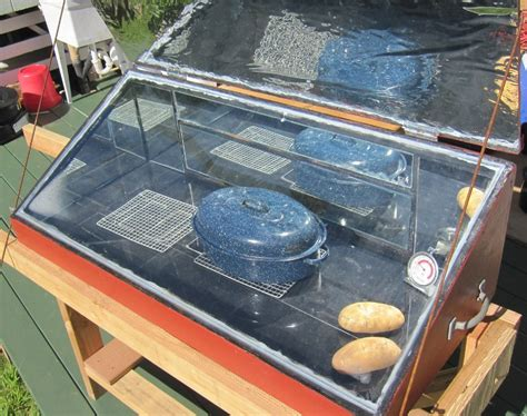 solar oven designs cook with the sun solar oven recipes earth911