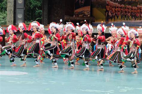 Formosan Aboriginal Culture Village | Friendly Muslim ...