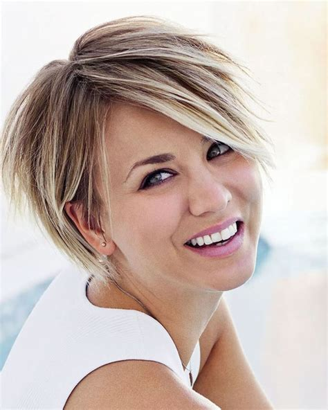 Short Haircuts And Makeup Preferences For 20182019