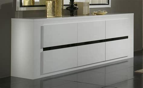 bahut de cuisine pas cher bahut blanc laque pas cher collection avec meuble tv blanc