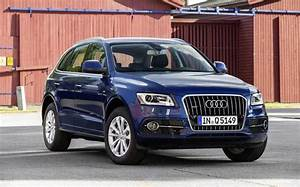 Audi Q5 Versions : audi to make q5 suvs electric version in mexico latest ~ Melissatoandfro.com Idées de Décoration