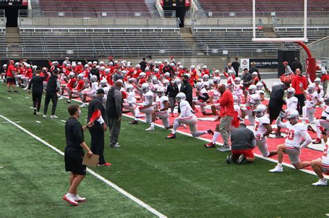 Ohio State football inside look: What we learned Saturday ...