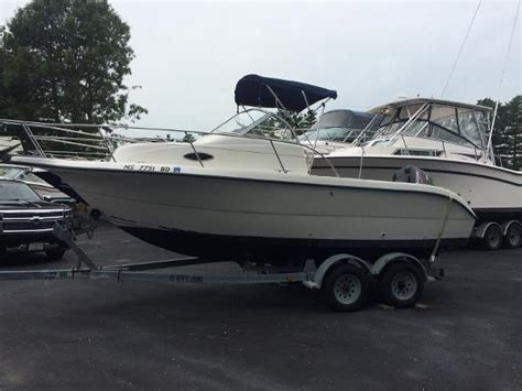 Sea Fox Boats For Sale Massachusetts by Used Sea Fox Boats For Sale In Massachusetts United States
