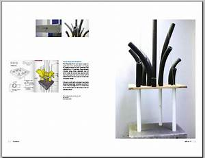 Industrial Design Portfolio - Jeff Werner
