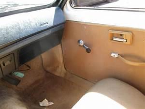 1981 Chevrolet Chevette Scooter Hatchback 2