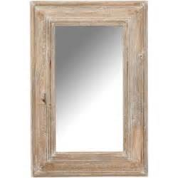 Shabby Chic Bathroom Ideas Uk by Shabby Chic Distressed Mango Wood Framed Mirror 60 X 90