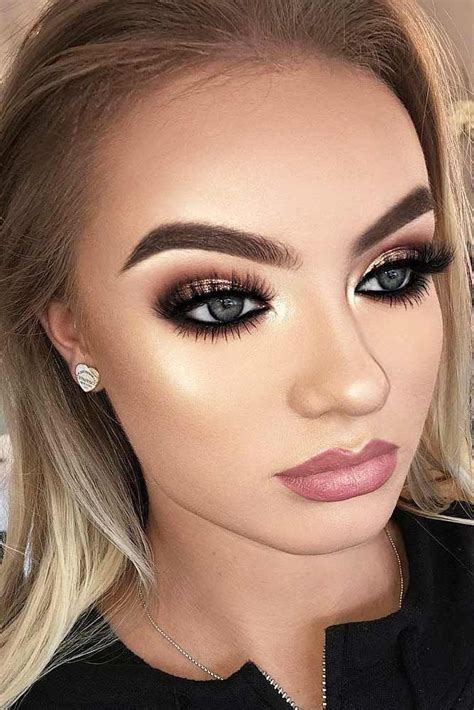 20 hottest smokey eye makeup ideas 2019 makeup