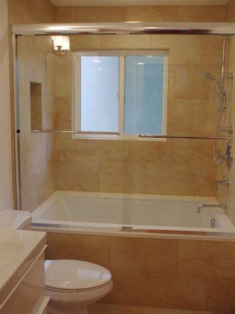 ideas  tub shower combination  pinterest
