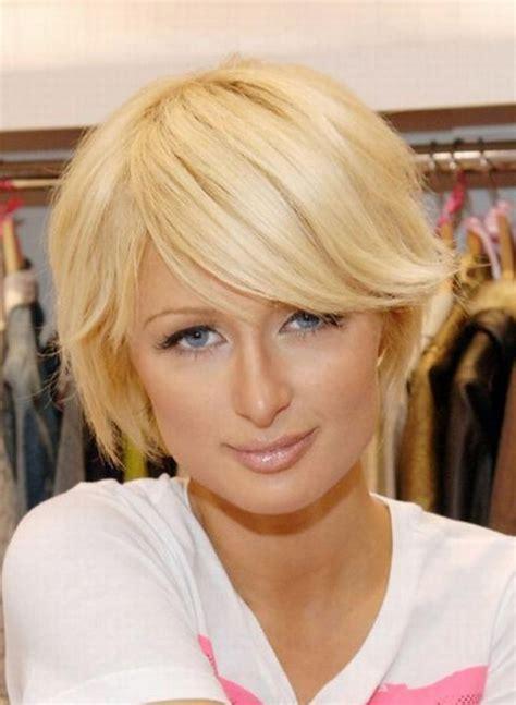 paris hilton hairstyles celebrity latest hairstyles 2016
