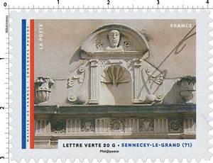 Sennecey Le Grand : timbre 2016 sennecey le grand 71 wikitimbres ~ Medecine-chirurgie-esthetiques.com Avis de Voitures