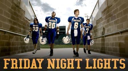 Watch Friday Night Lights Season 1 Episode 11 Online