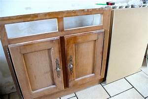 Facade De Cuisine Les Différents Matériaux : meubler la cuisine ~ Melissatoandfro.com Idées de Décoration