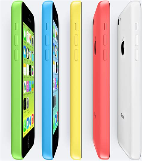 iphone 5c apple iphone 5c colors