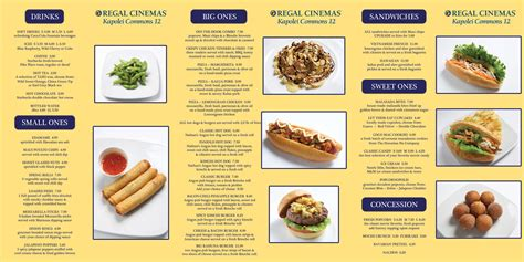 regal cuisine loco moco menu kapolei