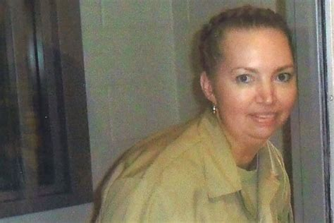 Only Woman On Federal Death Row Seeks Reprieve From Trump ...