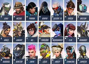 Overwatch A Perfect Day For Some Mei Hem