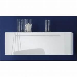 rangement mural chambre grand meuble de rangement mural With laque blanche pour meuble bois