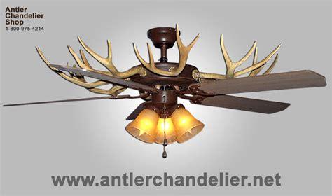 Ceiling Fan Sale Online by Real Antler White Tail Mule Deer Celing Fan Antler
