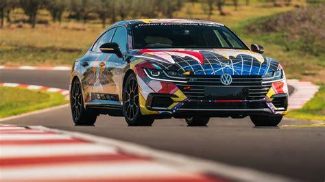 Η Volkswagen κατασκεύασε το γρηγορότερο Arteon στον κόσμο