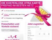 prepaid karte gratis kostenlose sim karte