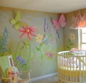 Babyzimmer Gestalten Beispiele : rundes babybett f r ein gem tliches babyzimmer ~ Indierocktalk.com Haus und Dekorationen