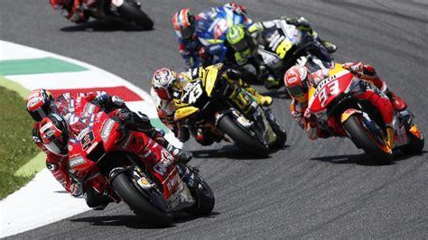 motogp italian grand prix   results timings