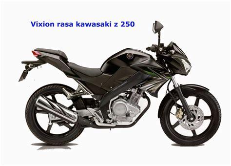 Harga Kawasaki Z250 Mofif by Kawasaki Z250 Modifikasi Thecitycyclist