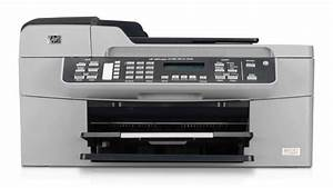 Hp Officejet J5780 Manual