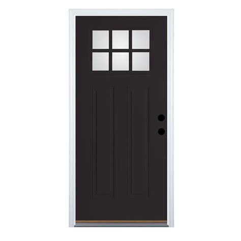 shop therma tru benchmark doors craftsman insulating