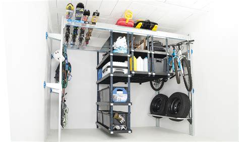 comment ranger ses cables comment ranger le garage d un chalet de montage lodus