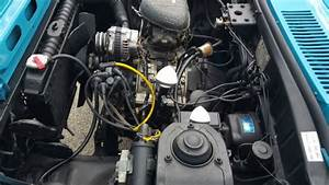 1972 Rx3 Mazda Rotary For Sale