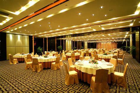 Guangzhou Banquetsdinner Party Room Rentalsbaiyun Hotel