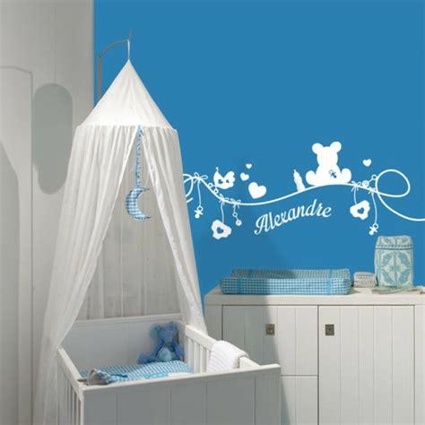 chambre bébé winnie l ourson 1001 idées pour une chambre bébé en bleu canard des