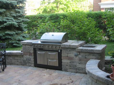 backyard brick grill design search engine at