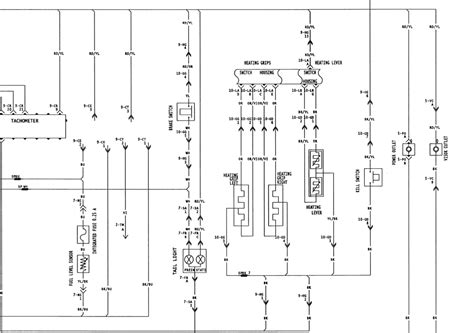 Wiring Diagram For Gtx Rev Chassis Performance