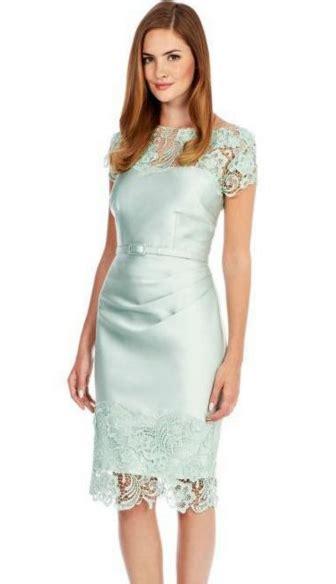 model baju pesta brokat modern mewah  elegan