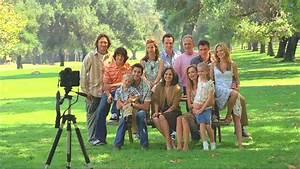 Brothers & Sisters: Nora Walker's House in Pasadena ...