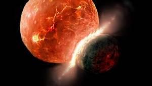 Zwergstern bedroht das Sonnensystem - Archiv