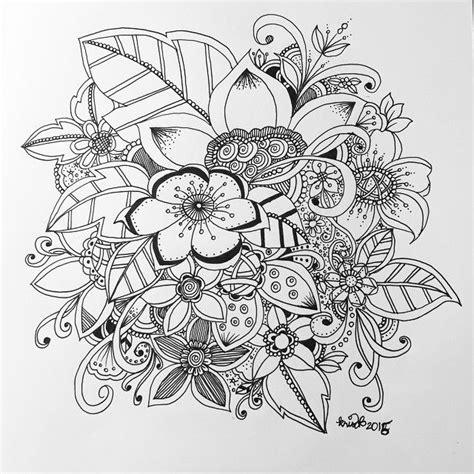 kc doodle art kcdoodleart doodle art zentangle