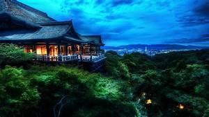 Kyoto Wallpaper HD