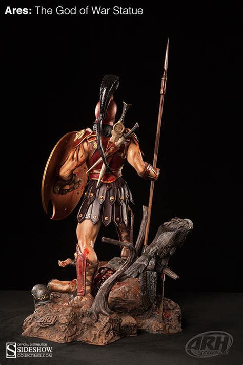 Ares The God Of War Sideshow Collectibles
