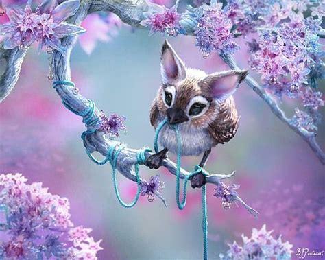 image result  beautiful fantasy creatures cute