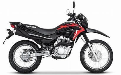 Xr Honda 150 150l Motos Moto Xr150l