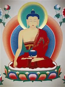Signification Des 6 Bouddhas : signes symboles et objets bouddhistes savdana ~ Melissatoandfro.com Idées de Décoration