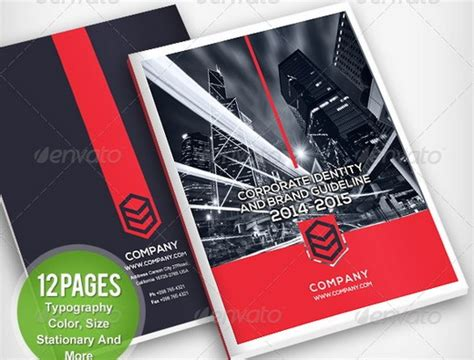 A4 Tri Fold Brochure Template 16 Awsome Brochure Sizes And 20 Awesome Corporate Brochure Templates Xdesigns