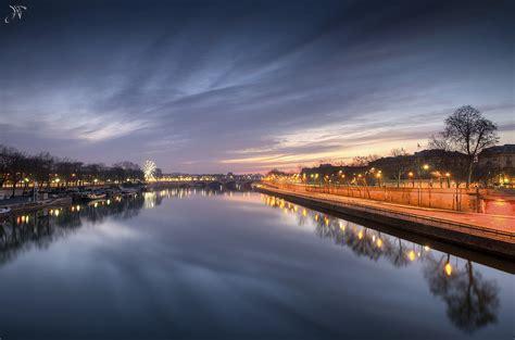 The Seine   Grande Roue,Pont de la Concorde, Paris, FRANCE ...